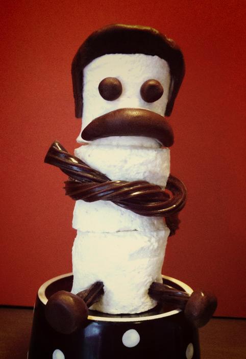 marshmallow_ron_swanson