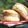 easy make ahead cream biscuits