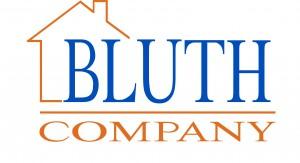 Bluth Company Logo