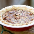 Derby-style Chocolate Pecan Marzipan Pie