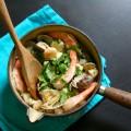 Paila Marina - Gus Fring's Chilean Fish Stew