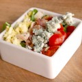 Mini Cobb Salads