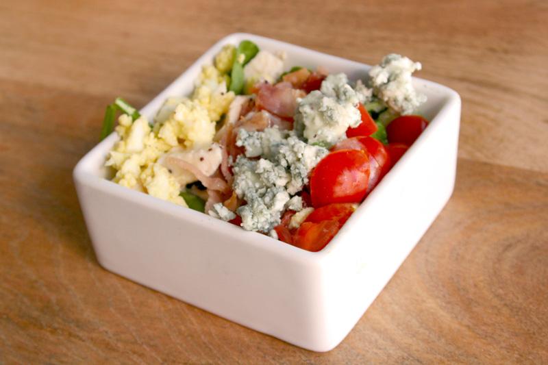 Mini Cobb Salads