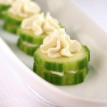 Cucumber Stacks