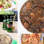 Brazilian Dinner Party & World Cup Menu