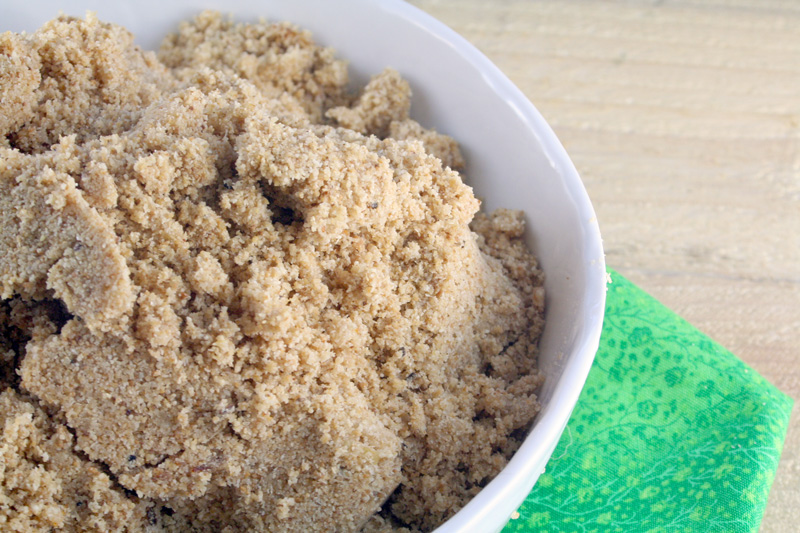 Farofa - Brazilian Toasted Cassava Flour